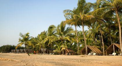 Reiseziel Nattika in Südindien