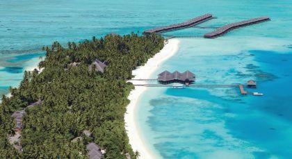 Malediven in Asien