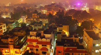 Destination Chennai in South India