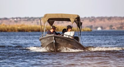 Destination Savuti & Linyanti in Botswana