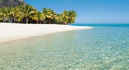 Mauritius in Afrika