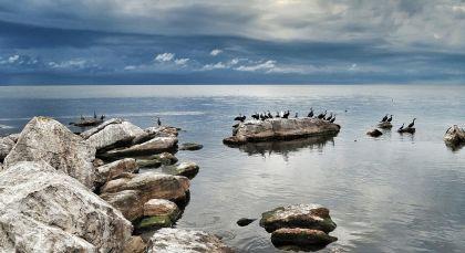 Destination Lake Victoria in Tanzania