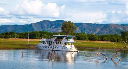 Lake Kariba & Matusadona in Simbabwe