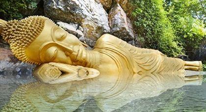 Laos in Asien
