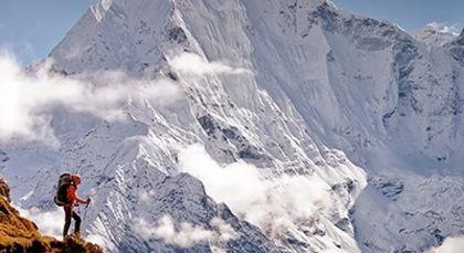 Nepal in Asien