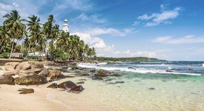 Destination Balapitiya in Sri Lanka
