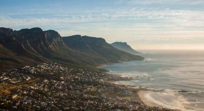Destination Kruger Central in South Africa