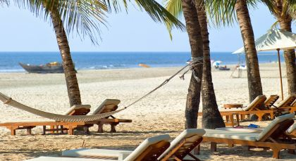 Destination Goa in Islands & Beaches