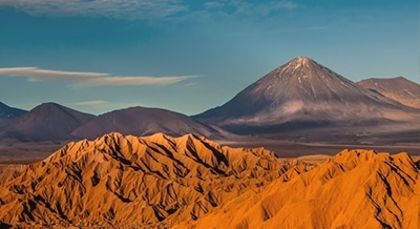 Chile Tours in South America