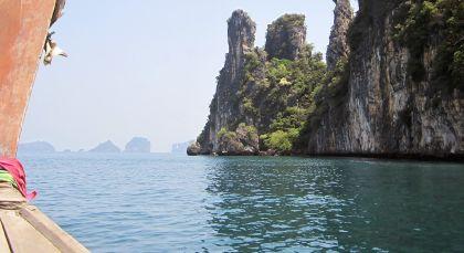 Reiseziel Koh Yao Yai in Thailand
