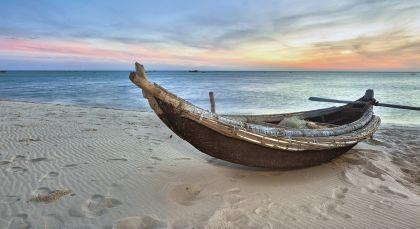 Reiseziel Hué in Vietnam