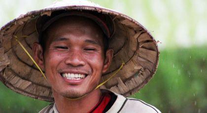Hin Boun in Laos