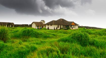 Destination Bekal in South India