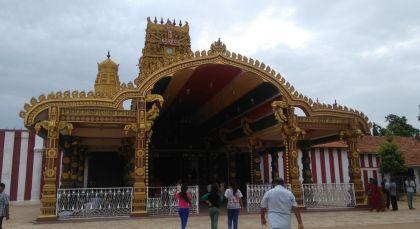 Reiseziel Jaffna in Sri Lanka