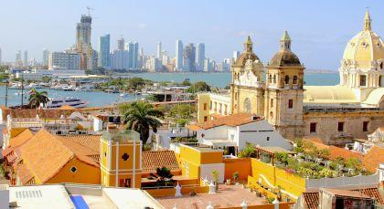 Kolumbien Reisen in Südamerika
