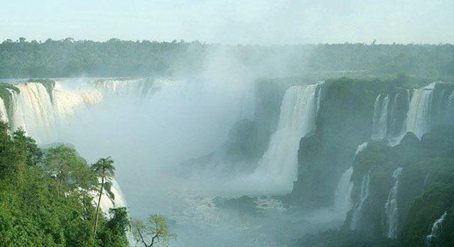 Naturreisen & Wunder der Erde Rundreisen