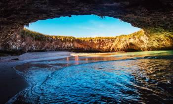 Islas Marietas National Park