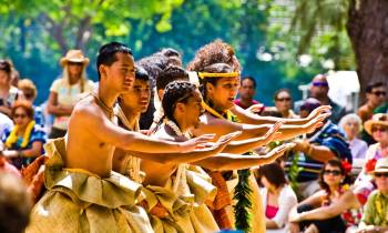 May Day Celebrations Hawaii