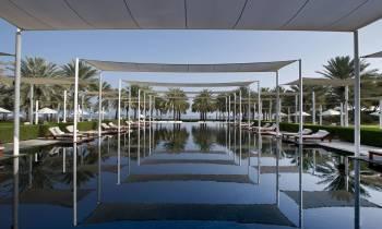 The Serai Pool