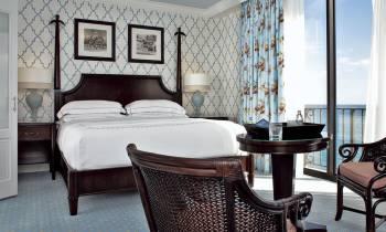 Atlantic Guest Room Oceanfront King