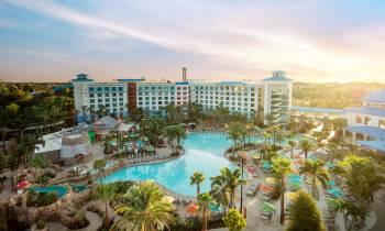 Universal's Loews Sapphire Falls Resort™