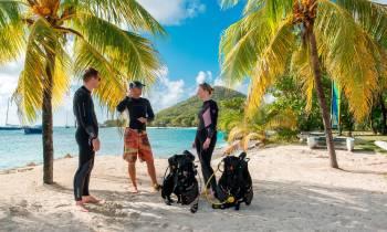 Jean-Michel Cousteau Dive Center