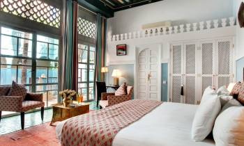 Sultane Room