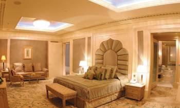 Royal Khaleej Suite