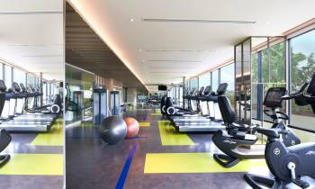 Amari Pattaya Fitness Centre