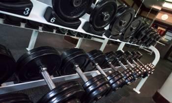 Centara Grand Krabi Fitness Centre