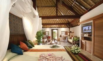 Garden View Cottage Suite