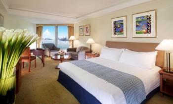 Harbourview King Bedroom