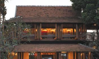 Ruen Tamarind Restaurant