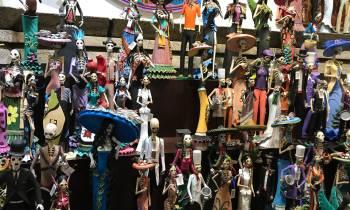 Puerto Vallarta Day of Dead Festival