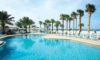 Hilton Clearwater Beach Resort