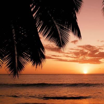 Anse Soliel Mahe, Seychelles