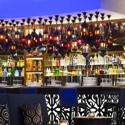 Tease Bar