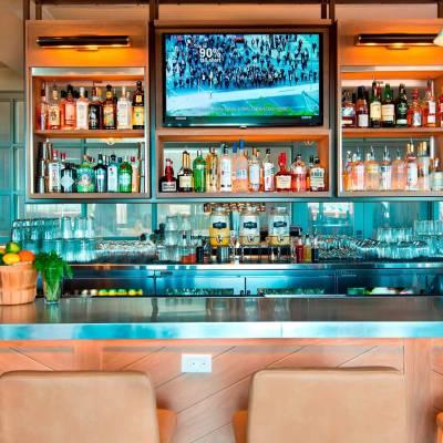 Rowe Bar
