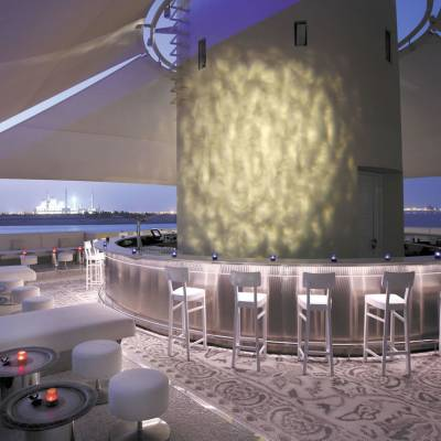 Pearls & Caviar Rooftop Bar