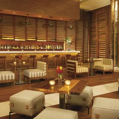 The Vine Lounge