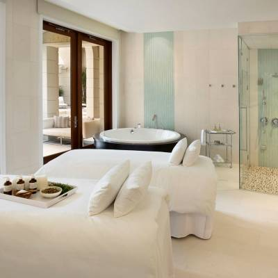 Spa Suite at The Spa