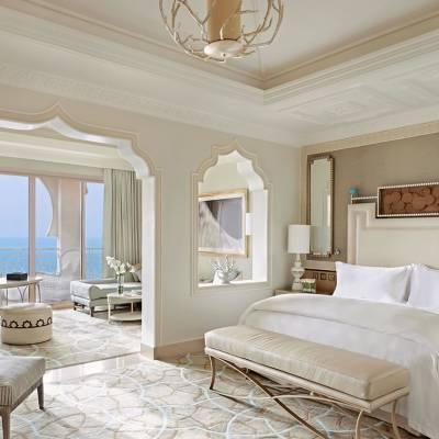 Junior Suite Sea View, Balcony