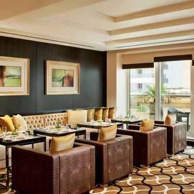 Level 5 Lounge