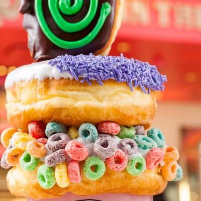 Voodoo Doughnut™