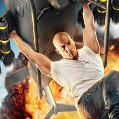 Fast & Furious - Supercharged™