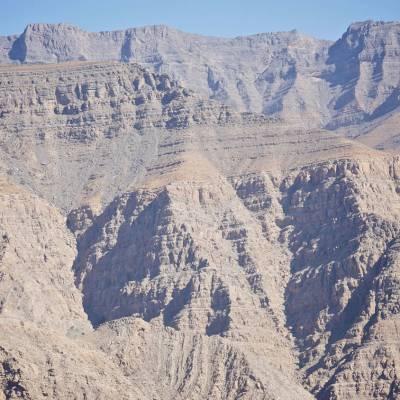 Ras Al Khaimah Mountains