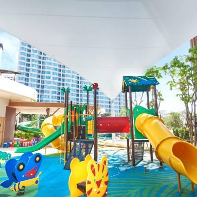 Amari Pattaya Play Park