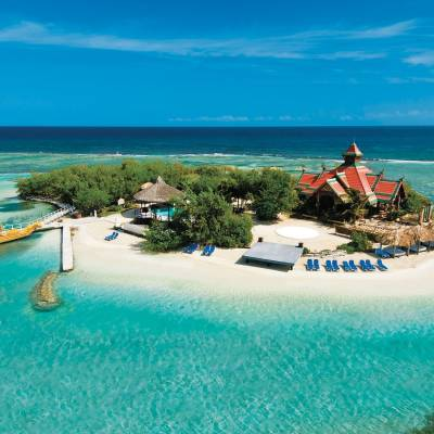 Sandals Cay