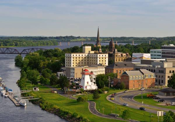 Hybris Downtown Frederiction