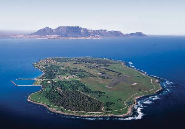 Robben Island Cape Town